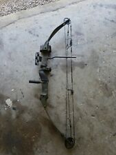 Bear Flare 2 Compound Bow 60#