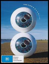 PINK FLOYD (2 DVD) PULSE ~ IN CONCERT EARLS COURT 1994 DVD ~ DAVID GILMOUR *NEW*