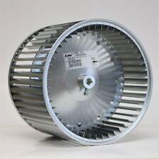 013324 02 Dd10 8a Blower Wheel Squirrel Cage 11 18 X 8 X 12 Ccw