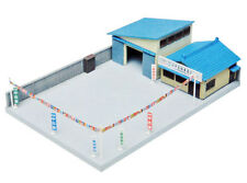 Tomytec (Building 042-2) Car Dealer A2 1/150 N scale