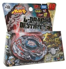 Takara Tomy  BB-108 L Drago Destroy F:S Starter Pack US Seller