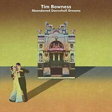 Tim Bowness - Abandoned Dancehall Dreams [CD]