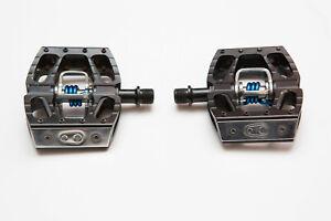 Crank Bros Mallet Pedals, MTB