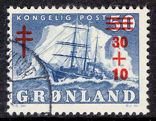 Cancelled to Order/CTO Ships, Boats Single European Stamps