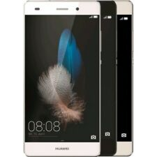 HUAWEI P8 LITE 16GB ANDROID SMARTPHONE HANDY OHNE VERTRAG OCTA-CORE LTE/4G WiFi