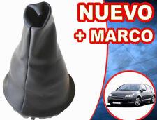 FUELLE DE POMO DE CAMBIO + MARCO CITROEN C4 (2004-2010) *NUEVO*