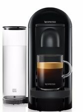 Nespresso Vertuo Plus Coffee Machine (Black)
