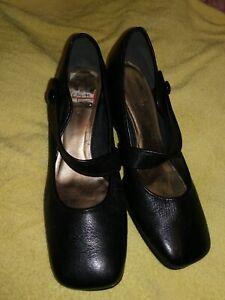 Clarcks Ladies Shoes Size 6