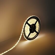 Nubee 5M Warm White Waterproof 300 LED 3528 SMD Flexible Strip And Adhesive Back