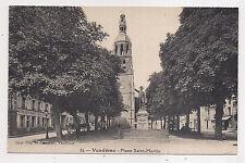 vendôme , place saint-martin -