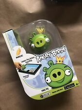 Angry Birds King Pig Toy Figure
