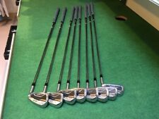Honma T World Series TW747P Iron Set from 11 to 4 NS PRO 95 R CLUBMAKER