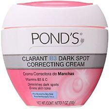 Ponds Clarant B3 Dark Spot Correcting Cream 7 Oz
