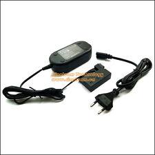 ACK-E8/ACKE8(LP-E8)Camera AC adapter for Canon EOS 650D Kiss X4 X5 X6 Rebel T4i