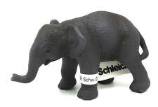 W16)  NEU Schleich 14343 Ind. Elefant Baby Schleichtiere Schleichtier