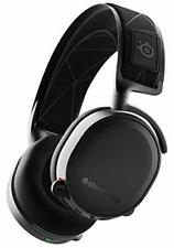 steelseries Arctis 7 Headset 2019 Edition Black Japan Ver. New / FREE-SHIPPING