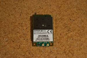 Sophos 7922DMC 802.11ac/a/b/g/n MiniPCI Express Wireless Card Atheros QCA9882