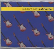 Chris Rea/too much pride * NEW CD MAXI * NUOVO *