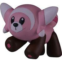 TAKARA TOMY Pokemon Moncolle EX EMC_33 Stufful Mini Figure Toy New