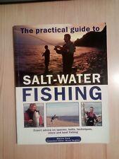 Sea Fishing Book - Techniques, Equipment, Tackle, Baits, Methods, Species, Etc