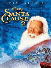 The Santa Clause 2 (DVD, 2003, Widescreen) NEW