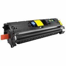 Tóner Compatible HP Q3962A 122A Amarillo 2550 2550L 2550LN