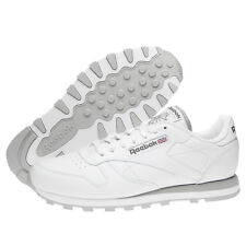 Zapatos Reebok  Classic Leather  2214 - 9M