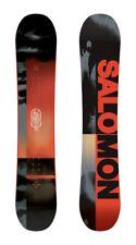 Planche de Snowboard à L'Mountain Freestyle salomon Pulse 156 2020