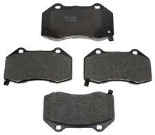 Disc Brake Pad Set-Reliant Ceramic Disc Brake Pad Front Raybestos MGD1379C