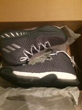 adidas Crazy Explosive 2017 BOOST Size 15 Grey Men Basketball Shoes BY3767