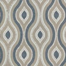 Glass Mosaic Tiles Bisazza Decori in Tecnica Artistica 10x10 Drops Grey Casa3...