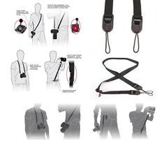 Cuff Belt&Leash Quick Release Shoulder Slings Wrist DSLR Camera ABS Buckle Strap