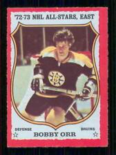1973-74  OPC  O PEE CHEE  # 30  BOBBY ORR    12028