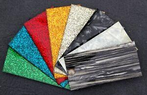 VINTAGE Ludwig 8 piece pearl wrap Salesman or Dealer sample pack