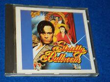 CD Original Soundtrack 1992 Strictly Ballroom JP YOUNG bogo orchestra