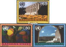 VN - Genève 256-258 postfris 1994 Postzegels
