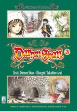 manga STAR COMICS DARREN SHAN NUMERO 3