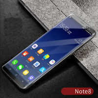 TEMPERED GORILLA GLASS SCREEN PROTECTOR FOR SAMSUNG GALAXY NOTE 8 USA