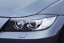 Scheinwerferblenden Scheinwerferblendensatz ABS für BMW 3er E90/E91