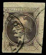 1873 Austria #P9a Newspaper Stamp - Used - Fine - Cv$25.00 (Esp#3232)