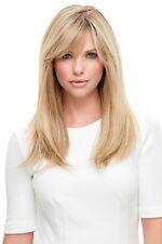 Lea Jon Renau Exclusive Colors Human Hair Wigs Monofilament $$$ Back w/Purchase