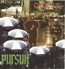 CD - Quest - Pursuit / #104