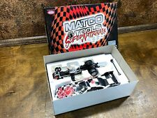 NOS 1998 Matco Tools DODGE Funny Car Supernational Diecast NEW IN BOX