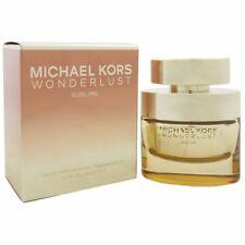 Michael Kors Wonderlust Sublime 50 ml Eau de Parfum EDP