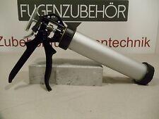 Profi Silikonspritze Kartuschenpistole Beutelpresse Rohrpresse Cox400 Power12:1