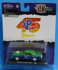 M2 MACHINES Auto-Drivers R67 1969 '69 CHEVY CAMARO SS RS VP 45 YRS CHASE CAR