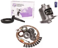 "2014-2018 Chevy Silverado 5.3L GM 9.5"" 3.73 Ring and Pinion Posi Yukon Gear Pkg"