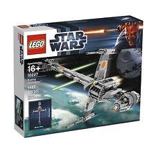 LEGO Star Wars UCS Collezionisti 10227 B-Wing Starfighter NUOVO RARO