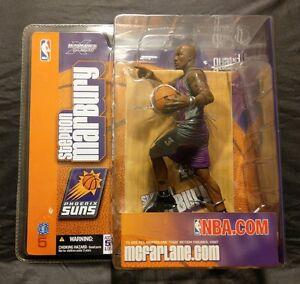 McFarlane NBA Series 5 Stephon Marbury Phoenix Suns Purple Jersey Chase Variant