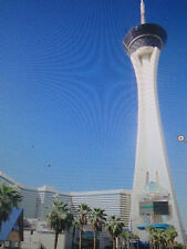 $25 GIFT CERTIFICATE LAS VEGAS STRATOSPHERE TOP OF THE WORLD RESTAURANT COUPON